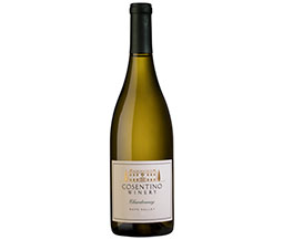 2015 Cosentino Winery Chardonnay, Napa Valley, 750ml