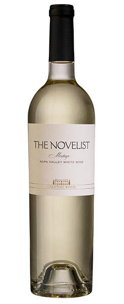 2016 Cosentino Winery THE Novelist, Napa Valley, 750ml