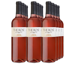 Cosentino 2016 THE Rose 12-Pack