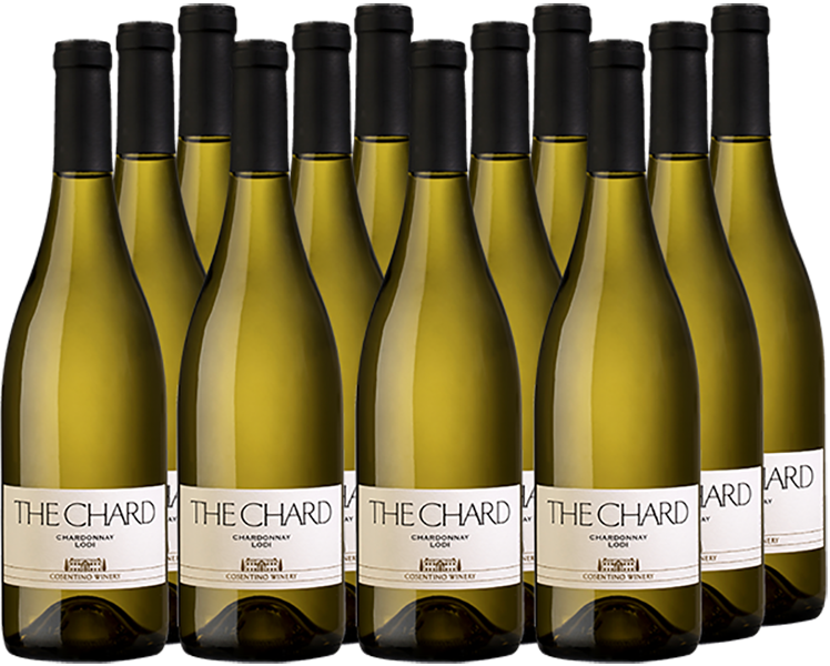 2016 THE Chard Case Special