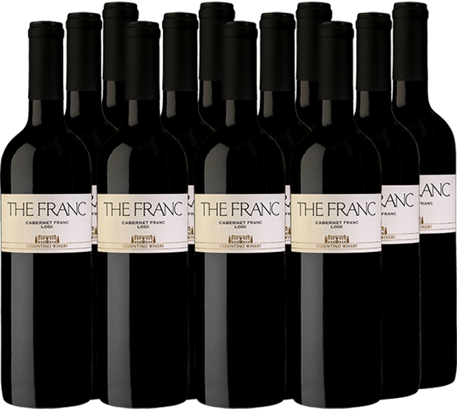 2016 THE Franc Case Special