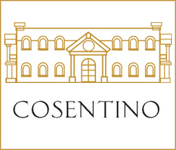 1999 Cosentino Winery Tenero Rosa Red Blend, California, 6-Bottle Pack, 750ml